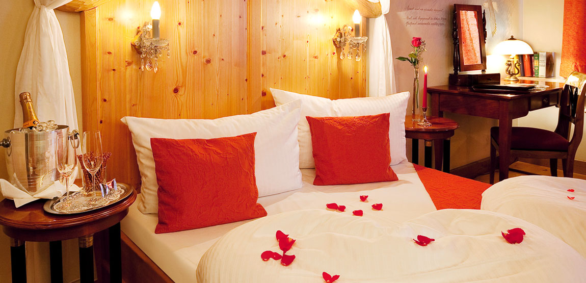 Honeymoon Special for newly married couples not far away from Neuschwanstein castle