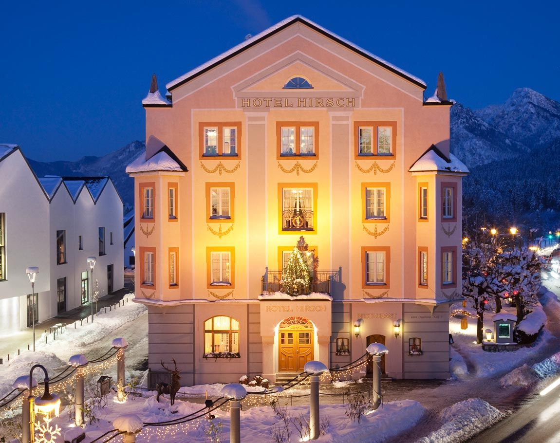 Image result for hotel fuessen